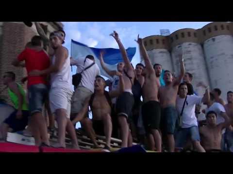 La Caravana del CAMPEON! - La Barra de San Telmo - San Telmo