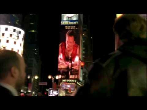 Conan O'Brien: Swedish Budlight Commercial HD