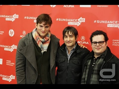 Sundance 2013 'Jobs' Movie Red Carpet Cast Interviews