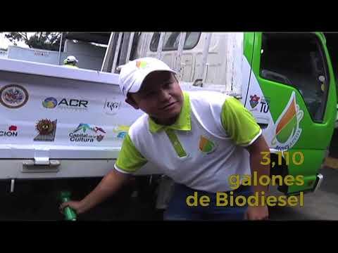 Guatemala Capital Verde Iberoamericana 2019