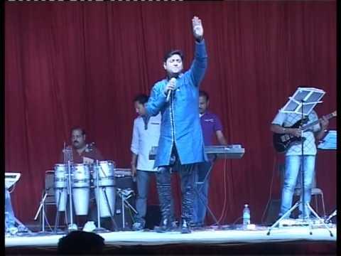 Kumar Sanjoy Performing Deepanwita Cultural Association Dwarka New Delhi On Saptami 2012