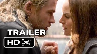 Nonton Thor  The Dark World Extended Trailer  2013    Chris Hemsworth Marvel Movie Hd Film Subtitle Indonesia Streaming Movie Download