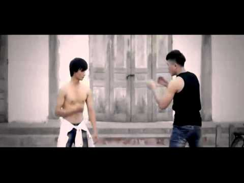 Trailer MV Kỷ Niệm Không Vui - Châu Khải Phong, Lệ Rơi