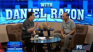 Video UNTV: Ret. Gen. Dionisio Santiago on Get it Straight MP3, 3GP, MP4, WEBM, AVI, FLV Juli 2018