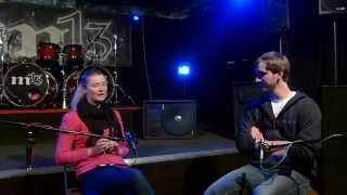 Video Bitva kapel 2014-2015: Lady DragonFly (Soutěž v klubu M13, Brno)