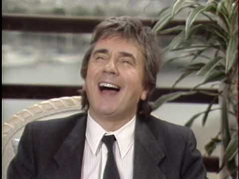 """Dudley Moore for """"Like Father Like Son"""" 1987 - Bobbie Wygant Archive"""