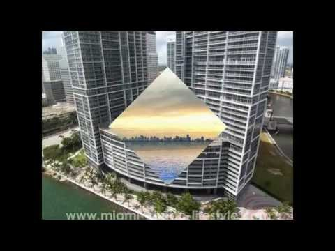 Continuum South Beach Miami Condos for Sale 33139