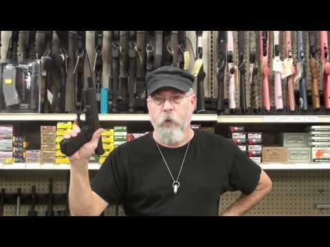 Moss Pawn's Top 5 Zombie Defense Guns