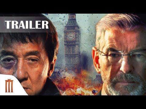 The Foreigner - Official Trailer [ตัวอย่าง ซับไทย ] Major Group