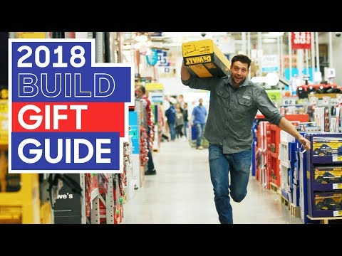 Whats HOT For The Holidays Gifts 2018