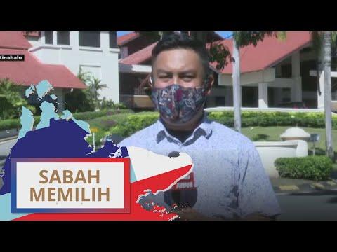 PRN Sabah: [09:00AM] Teka teki siapa Ketua Menteri Sabah yang baharu