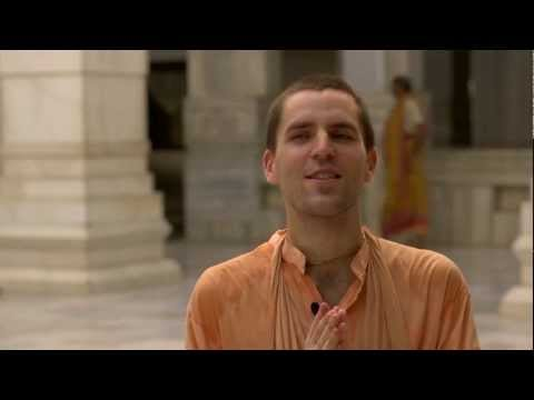 Gurudev's Samadhi Mandir