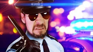 I'M DRUNK AND THEY BEAT ME UP | This Is The Police 2