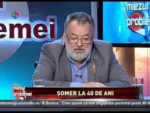 Miezul Problemei - 25 mar 2016
