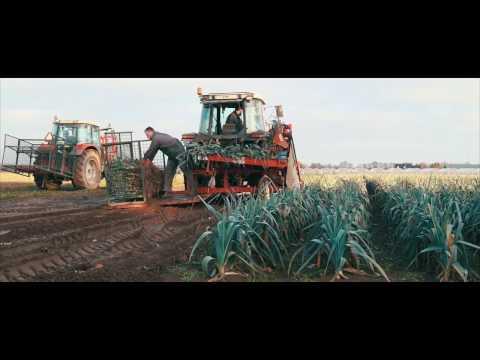 Bioboeren in Limburg