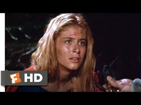 Supergirl (1984) - The Phantom Zone Scene (6/9) | Movieclips