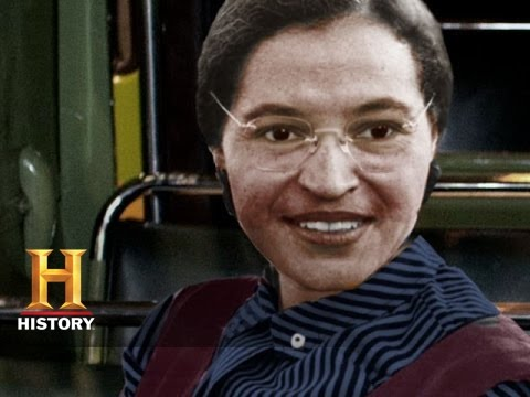 Bet You Didn't Know: Rosa Parks | History