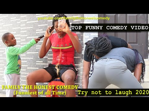 TOP TEN FUNNIEST MARVELOUS COMEDY 2019 (Family The Honest Comedy)
