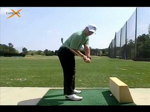 The Wall Drill by Grexa Golf Instruction