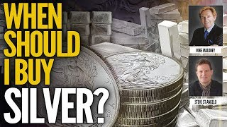 If you enjoyed watching this video, be sure to check out more at https://goldsilver.com/blog/ from Mike Maloney, the bestselling author of the Guide to Investing in Gold & Silver, and star of the smash hit Hidden Secrets of Money video series. (Want to contribute closed captions in your language for our videos? Visit this link: http://www.youtube.com/timedtext_cs_panel?tab=2&c=UCThv5tYUVaG4ZPA3p6EXZbQ)