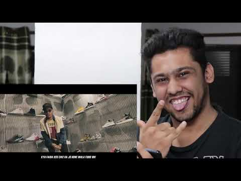 Wazan Hai - MC ALTAF | DEVIL (prod by AAKASH) song reaction