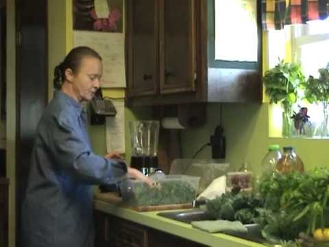 Gardening Tips Green Smoothies.mpg