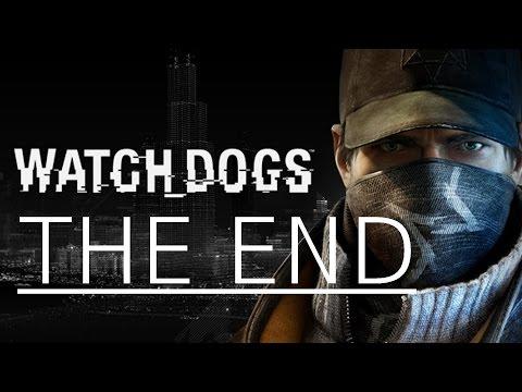 fine - 5 O O O LIKE BROS :D Grazie mille di tutto il vostro meraviglioso supporto durante tutta la storia di Watch Dogs su playstation 4 bros :D Amore Totale!