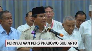 Video Prabowo Komentari Pemanggilan Bachtiar Nasir & Pernyataan Rasis Hendropriyono MP3, 3GP, MP4, WEBM, AVI, FLV Juni 2019