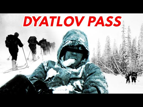 The Camera of 9 Dead Hikers Reveals Chilling Mystery That Can't Be Explained: Dyatlov Pass Incident
