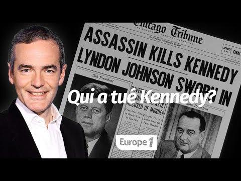 Au cœur de l'Histoire : Qui a tué Kennedy ? (Franck Ferrand)