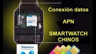 Download Lagu SMARTWATCH Configuracion APN (conexión de datos) Movistar - [AvanTec Perú] Mp3