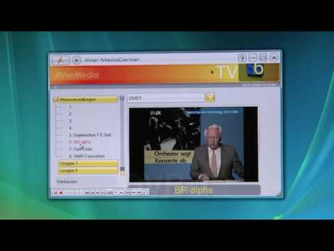 AVerTV CaptureHD - H727