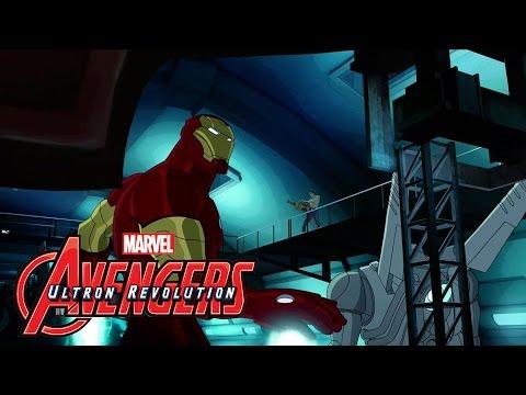 Marvel's Avengers Assemble 3.08 Clip