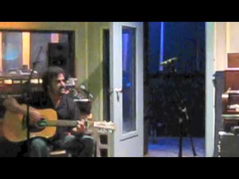 Studio outtakes -- My Psychiatrist (a song by Toby Germano)
