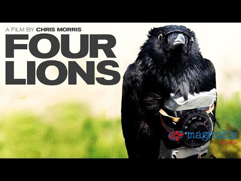 Four Lions (2010) Official Trailer - Magnolia Selects