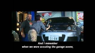 Nonton Fast & Furious Tokyo Drift: Deleted Scenes - Golf Drift+Justin Lin's Commentary Film Subtitle Indonesia Streaming Movie Download