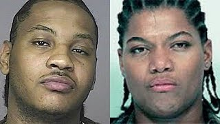 The Truth about Carmelo Anthony and Queen Latifah EXPOSED