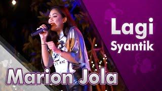 Video Marion Jola - Lagi Syantik - Excellent Brand Award 2018 (EBA 2018) MP3, 3GP, MP4, WEBM, AVI, FLV November 2018