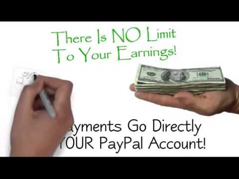 Work at home job – Legit Email Processing Jobs Online $250+ per day 2015