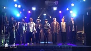 MONOLITH – Groove Line Sendai 2018 Showcase