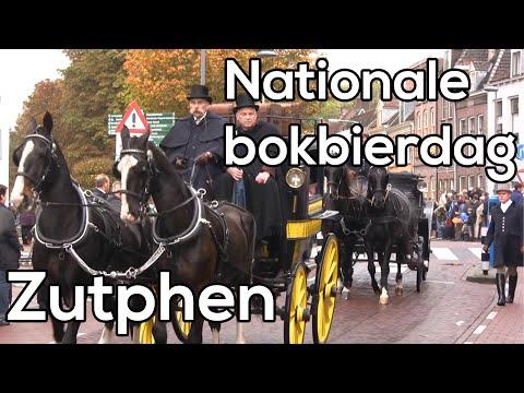 Nationale bokbierdag Zutphen