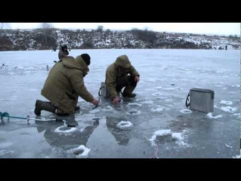отчет рыбаков с залива знаменский