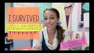 How to Do a Halloween Escape Room!