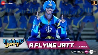 Nonton A Flying Jatt   Title Track   Tiger Shroff   Jacqueline Fernandez   Sachin Jigar   Mansheel  Raftaar Film Subtitle Indonesia Streaming Movie Download