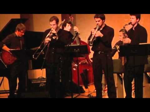 WMU Advanced Jazz Sextet