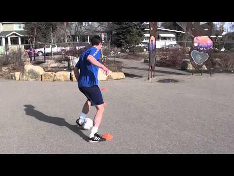 Soccer Ball Dribbling Drills Soccer Dribbling Drills