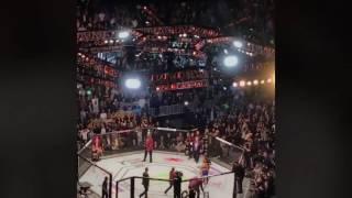 Nonton Ufc 207  Amanda Nunes Vs Ronda Rousey Live View From Seats  Film Subtitle Indonesia Streaming Movie Download