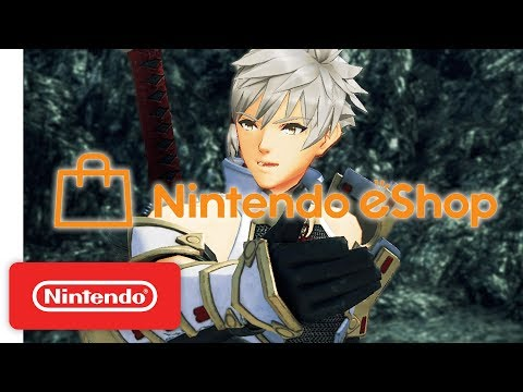 Xenoblade Chronicles 2: Torna ~ The Golden Country & More to Explore! - Nintendo Switch (видео)