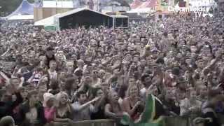 Video Fatboy Slim - Creamfields 2014 - Full Set MP3, 3GP, MP4, WEBM, AVI, FLV Juni 2019