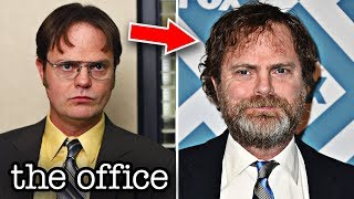 Video The Office Cast, Where Are They Now? MP3, 3GP, MP4, WEBM, AVI, FLV November 2018